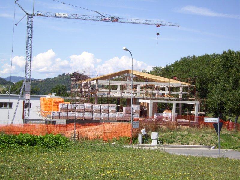 Nuove costruzioni a bologna modena e provincia for Nuove planimetrie di costruzione